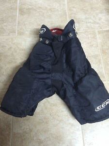 CCM Junior Hockey Pants