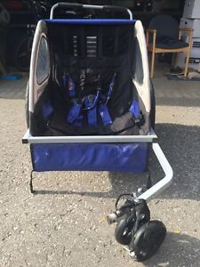 Child Bicycle Trailer