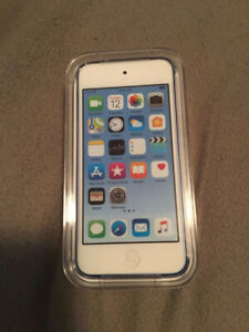 BRAND NEW iPod Touch 6th gen 128gb **SEALED IN BOX**