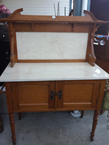 Antique Furniture and other items