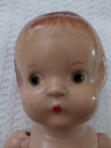 """ANTIQUE """"PATSY"""" DOLL - AUTHENTIC, circa 1930's Vancouver Greater Vancouver Area image 4"""