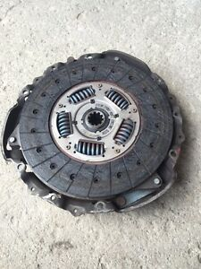 Ford Racing clutch for Mustang T5