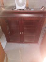 Credenza 2pc hutch furniture Cardenza