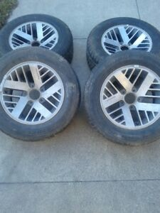 firebird rims
