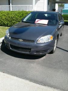 Chevrolet Impala 2009, 76000 km