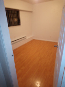 Large Bedroom in Bright 2 Bedroom 1 Bath Apartment