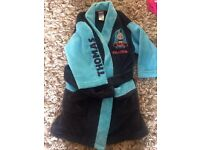 Dressing gown 2-3yrs