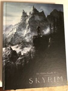 Skyrim Collector's Edition : Prima Official Game Guide
