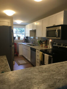 2 BDRM APARTMENT BRAND NEW!! UTILITIES INCLUDED! EAST SIDE