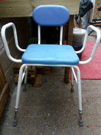 Perching chair