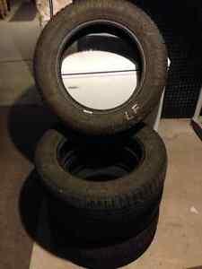 Michelin Snow Tires London Ontario image 1