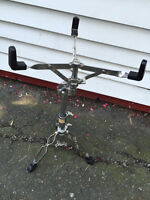 snare stand pearl SRX