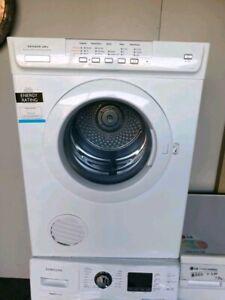 6 kg Electrolux dryer