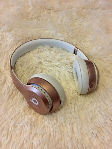 Wireless Beats by Dre Headphones