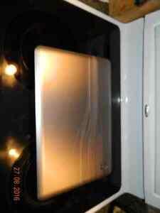 selling for parts: HP PAVILLION  laptop with fingerprint reader