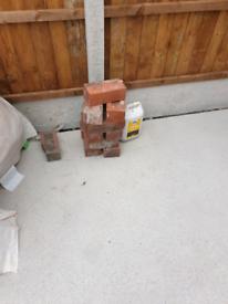 14 Accrington stock brick