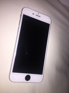iPhone 6 great working condition