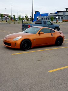 2003 Nissan 350z 2dr Touring Edition - Great Car!