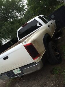 2003 Dodge Ram 2500 Price is OBO NEED GONE !!!
