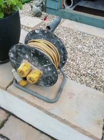 110 volt leads