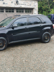 2006 equinox AWD for sale