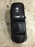 Mercruiser Oil Pan V8 with Rails and Bolts 5.0 5.7 305 350 SBC