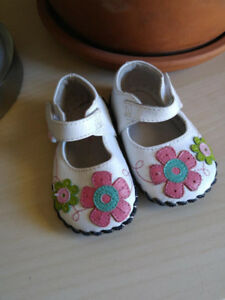 Baby pedipeds shoes