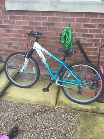 GIRLS APOLLO MOUNTAIN BIKE