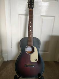 Gretsch Jim Dandy acoustic guitar