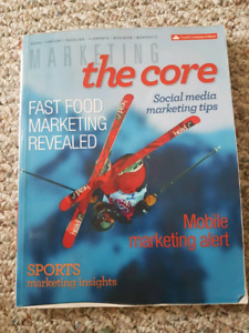 Marketing the core