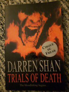 Trials of Death Paperback