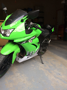 Kawasaki Ninja  - Special Edition