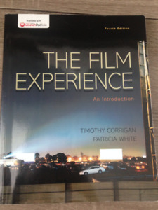 The Film Experience: Fourth Edition by Timothy Corrigan
