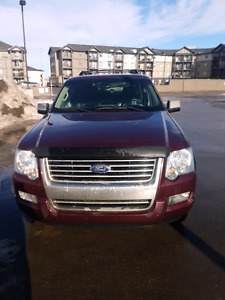 2006 Ford Explorer Limited only 174,000 km
