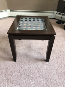 $50 OBO for (2) night tables. Great condition!