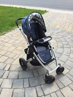 Uppababy stroller / Poussette uppababy