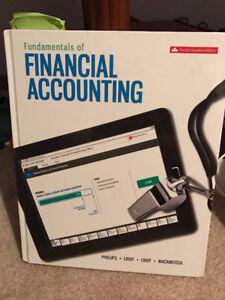 Accounting Textbooks