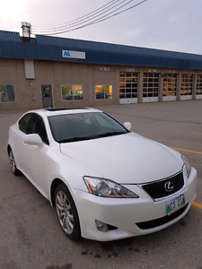 Lexus is 250 for sale new safety