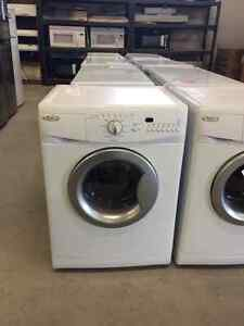 WHIRLPOOL WASHER (SCRATCH AND DENT)