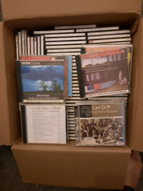 Classical cds 💿