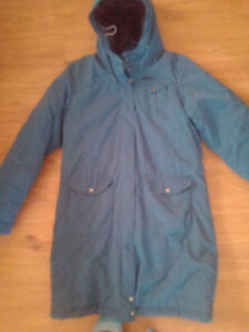 Women's winter coats, size medium, large and xxl