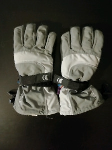 Forec10 snowboard gloves