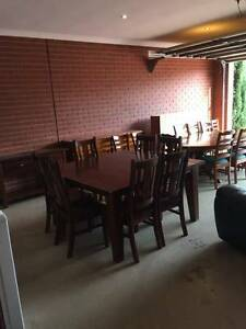 MOVING OUT FURNITURE SALE , (Free Delivery available*) Taylors Lakes Brimbank Area Preview