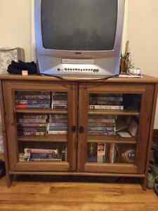 IKEA Cabinet Good Used Condition - $100