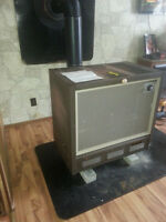 Looking to buy a NEWMAC NC 100 Woodstove!