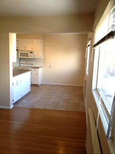 Beautiful Renovated 1 BDR in Brittania at Elbow Dr. & 50 Ave SW