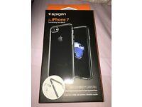 iPhone 7 SPIGEN NEO HYBRID case