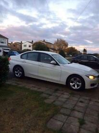 2012 12 REG BMW 320D Efficient Dynamics - DIESEL