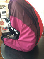 Paragliding Chair for Sale