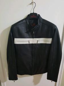 Brand new danier leather jacket